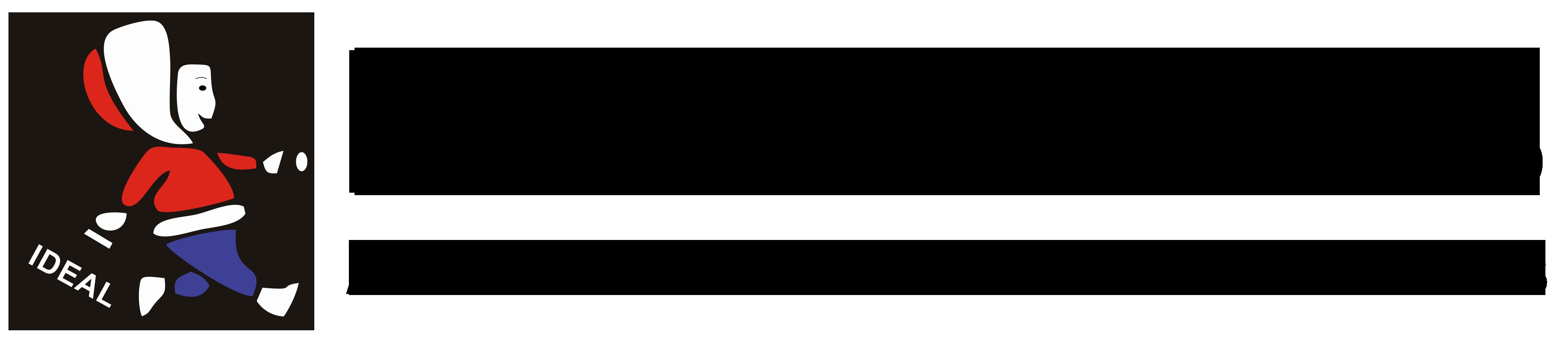 Logotipo com Texto